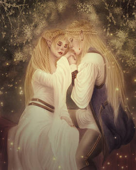 Elendil y Elemmire