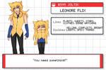 [W-F] Leonore