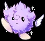 Cherubie (Purple)