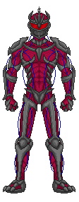 Lord Zedd HMRverse by heavenlymythicranger