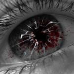 Broken Eye...