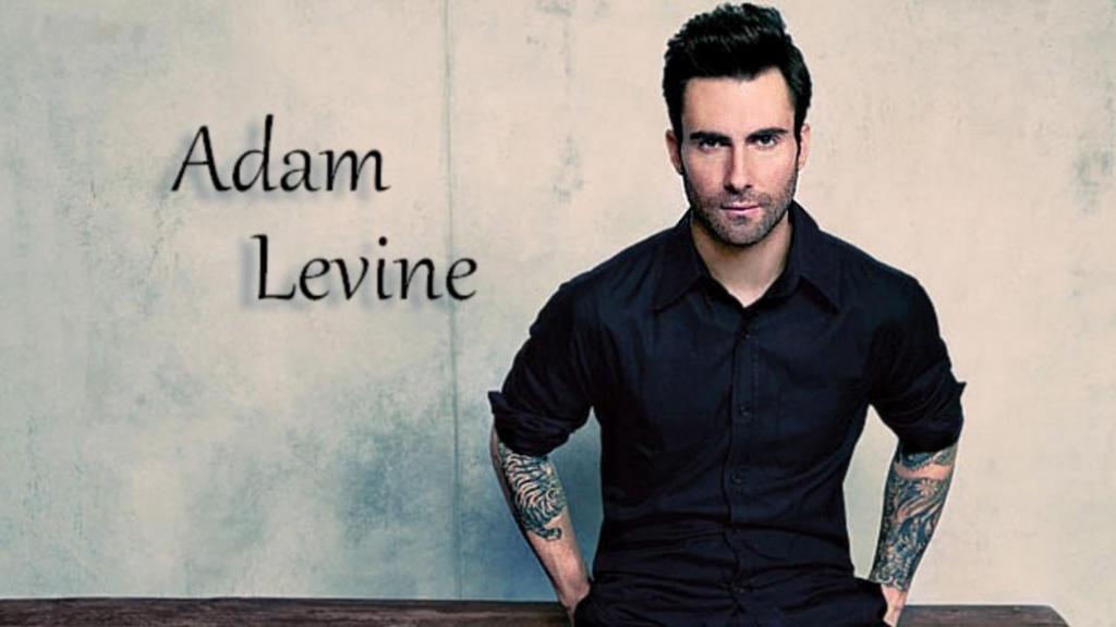 adam levine wallpaper free