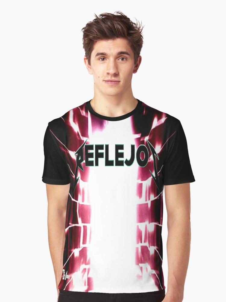 Reflejos  camisa2