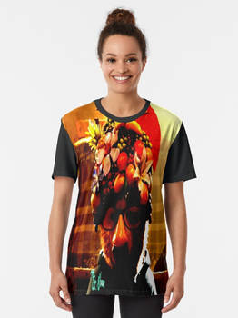 Padd,  camisa