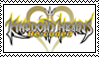 KH:ReCoded Stamp by IrishPirateQueen