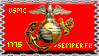 USMC STAMP by SemperFi1775