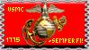 USMC STAMP by SemperFi1775