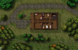 The Farmstead by SFragov