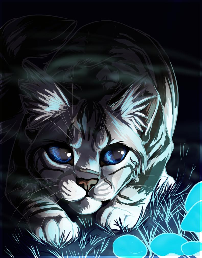 Dark Forest Warrior by Rae-elic