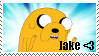 .: AT- Jake Stamp :. by Ximona