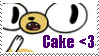.: AT- Cake Stamp :. by Ximona