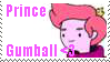 .: AT- Gumball Stamp :. by Ximona