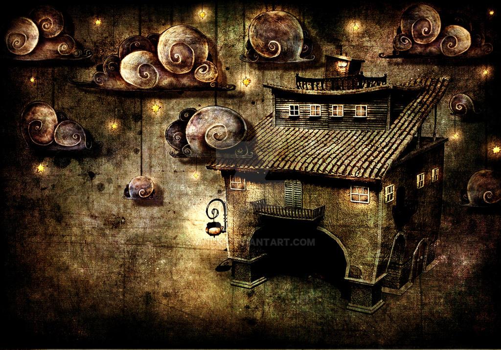 Anuks home by Anuk