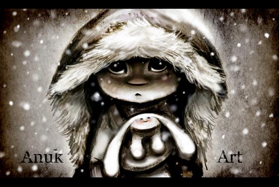 AnukaArt by Anuk