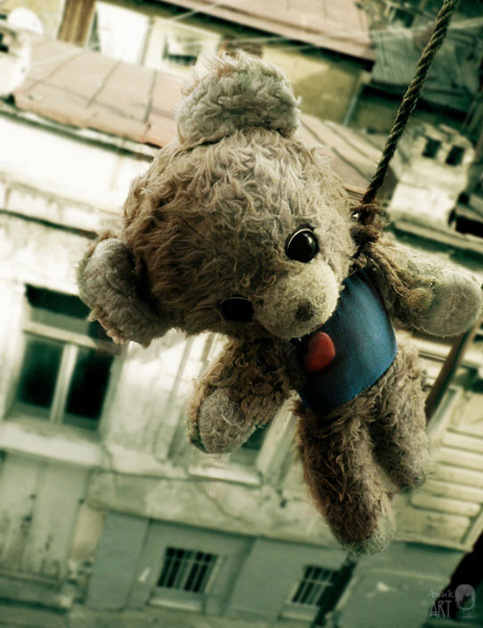 suicide by Anuk
