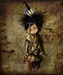 indian by Anuk