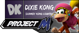New Characters for Project M Discussion Thread (Voting ...