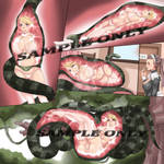 snake vore page 5