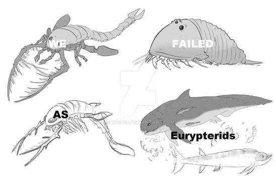 sea scorpies