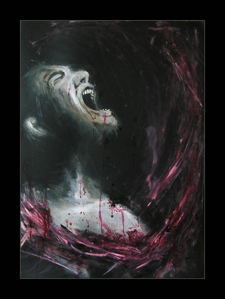 anger painting - photo #40