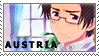 .APH. Austria s t a m p. by AllissaxNathan