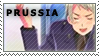 .APH. Prussia s t a m p. by AllissaxNathan