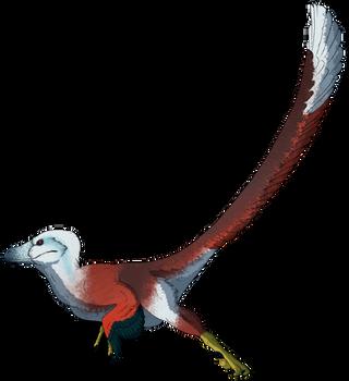 Alpha [Beasts of the Mesozoic] by IrritatorRaji