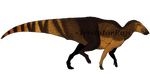 Dinovember Day 6: Edmontosaurus by IrritatorRaji