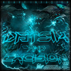 DATSIK and Excision Tribute