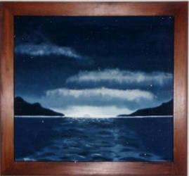 moonlight by kaicolochung