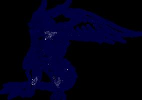 Arctus Dracon: Official Sketch