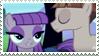Maudbriar Stamp by MoonlightTheGriffon