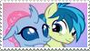 Sandellus Stamp by MoonlightTheGriffon