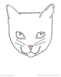 Cat face. by alexisshall