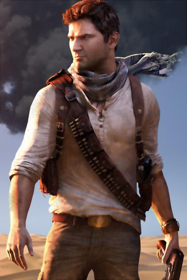 Face-Off: Uncharted 3: Drake'-s Deception on PS4 ? Eurogamer.net