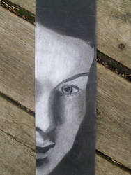 Just A Glance by DollyDawn