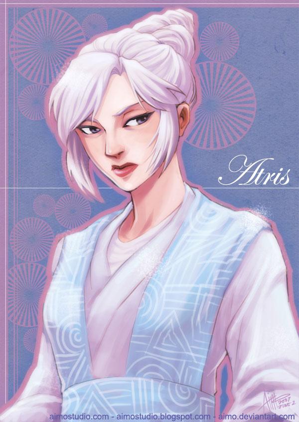 Atris by aimo
