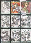 SW The Clone Wars 109-117