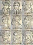 Indiana Jones Masterpieces 1