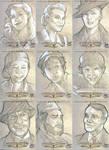 Indiana Jones Masterpieces 2