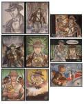 Indiana Jones Masterpieces 3