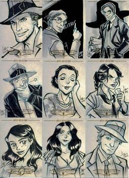 Indiana Jones Masterpieces 5