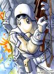 PSC - Snowtrooper