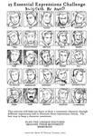DA - Faces of an Ex-Templar