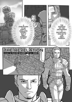 DA - The Revelation