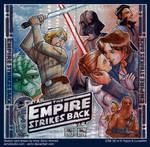 ESB 3D - Artist Return I