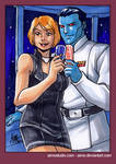 PSC - Thrawn and Shepard
