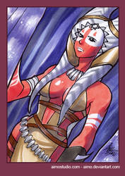 PSC - Shaak-Ti by aimo