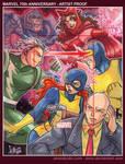 Marvel 70th Anniversary AP1