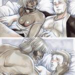 DA - Intimacy by aimo